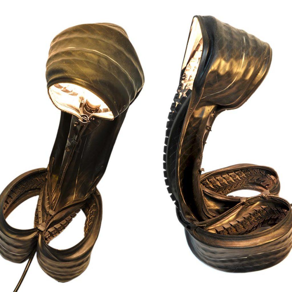 tirelamp